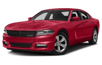 2018 Dodge Charger - Torred