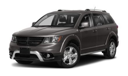 2019 Dodge Journey CVP/SE