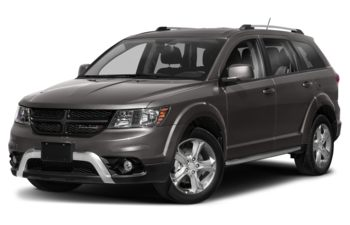 2019 Dodge Journey - Granite Crystal Metallic
