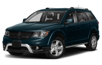 2020 Dodge Journey - Pitch Black