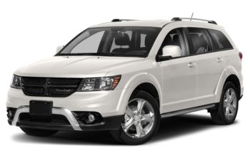 2020 Dodge Journey - White