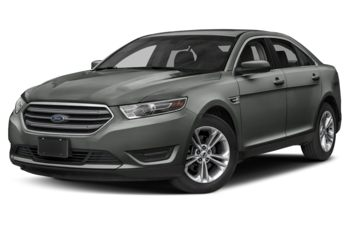 2018 Ford Taurus - Magnetic Metallic