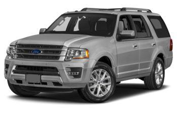 2017 Ford Expedition - Ingot Silver Metallic