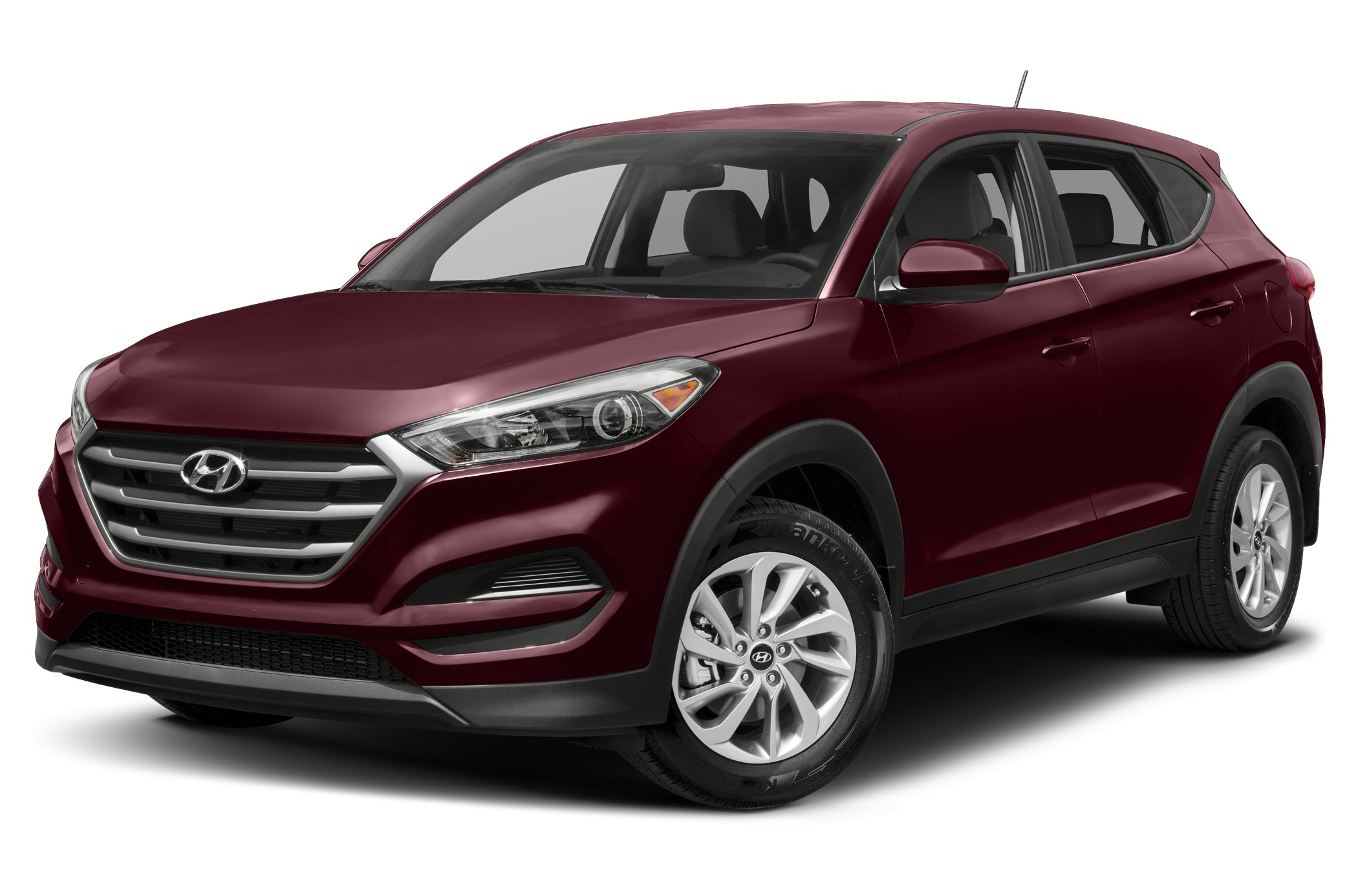 Hyundai Canada Incentives for the new 2018 Tucson SUV Crossover and Tucson Fuel Cell Electric Vehicle in Milton, Toronto, and the GTA