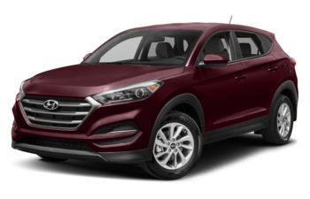 2020 Hyundai Tucson - N/A