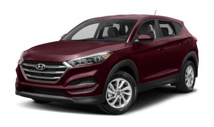 2018 Hyundai Tucson Base 2.0L