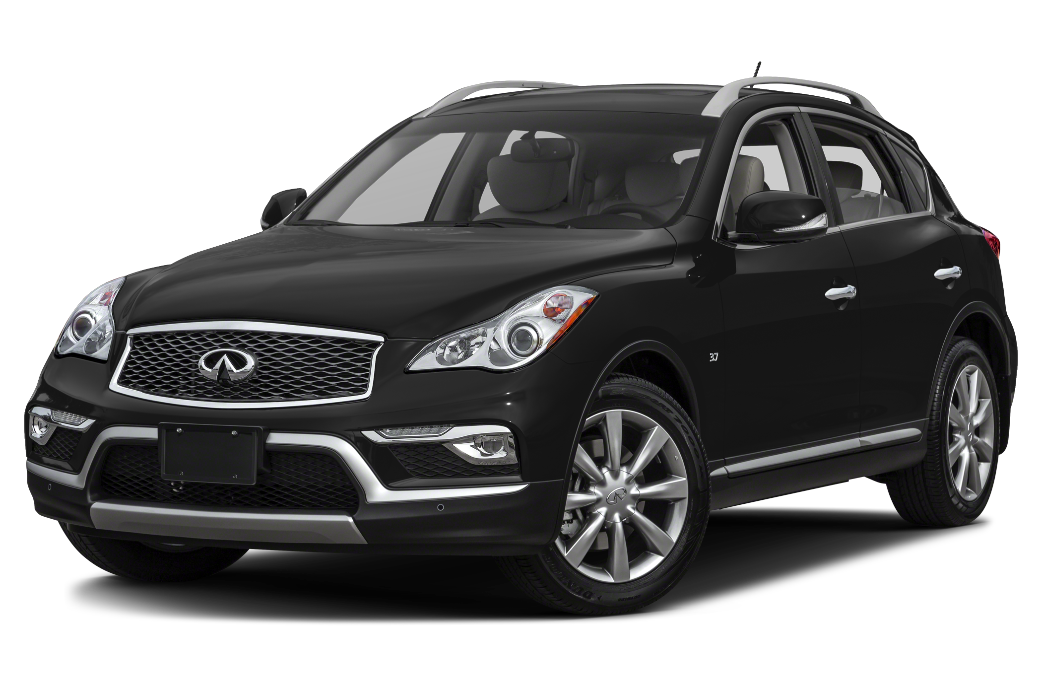 infinity of review infiniti vehicle suv expert used
