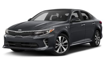 2018 Kia Optima - Graphite