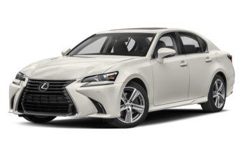 2020 Lexus GS 350 - N/A
