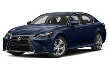 2017 Lexus GS 350 - Nightfall Mica