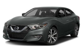 2018 Nissan Maxima - N/A