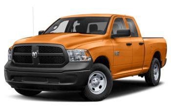 2019 RAM 1500 Classic - Omaha Orange