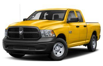2019 RAM 1500 Classic - Yellow