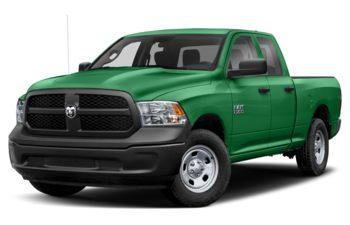 2019 RAM 1500 Classic - Bright Green