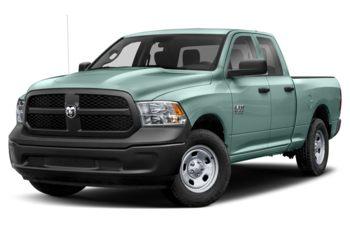 2019 RAM 1500 Classic - Light Green