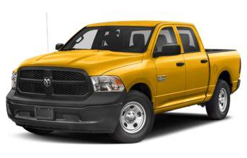 2020 RAM 1500 Classic - Yellow