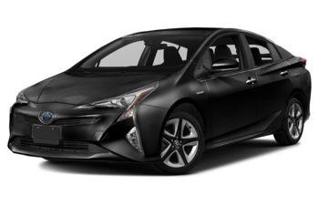 2018 Toyota Prius - Midnight Black Metallic