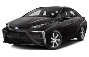 2019 Toyota Mirai - Celestial Black
