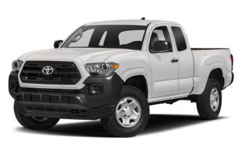 2020 Toyota Tacoma - N/A