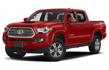 2017 Toyota Tacoma - Inferno