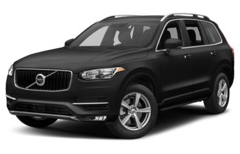 2018 Volvo XC90 - Savile Grey Metallic