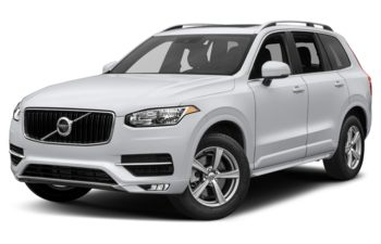 2018 Volvo XC90 - Ice White