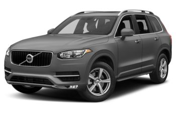 2018 Volvo XC90 - Osmium Grey Metallic