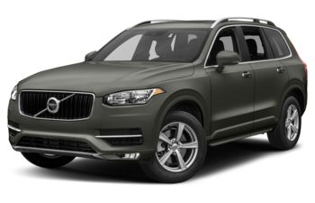 2018 Volvo XC90 - Pine Grey Metallic