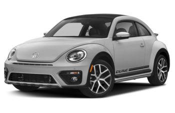 2017 Volkswagen Beetle - Deep Black Pearl