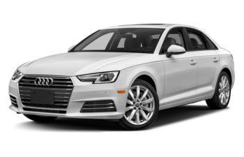 2019 Audi A4 - N/A