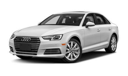 2018 Audi A4 2.0T Komfort