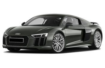 2018 Audi R8 - Daytona Grey Pearl Effect