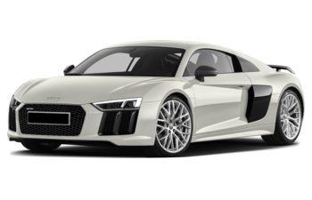 2018 Audi R8 - Ibis White