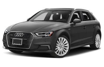 2018 Audi A3 e-tron - Nano Grey Metallic
