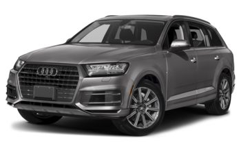 2018 Audi Q7 - Graphite Grey Metallic