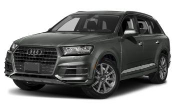 2019 Audi Q7 - Daytona Grey Metallic