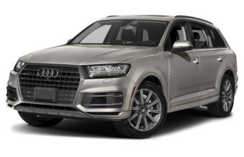 2018 Audi Q7 - Cobra Beige Metallic