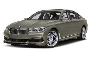 2020 BMW ALPINA B7 - N/A