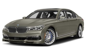2017 BMW ALPINA B7 - Magellan Grey Metallic