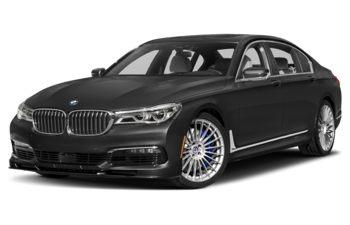 2017 BMW ALPINA B7 - Black Sapphire Metallic