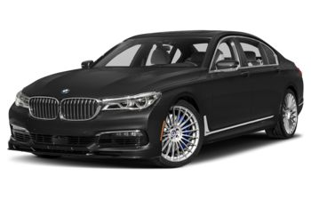 2017 BMW ALPINA B7 - Jet Black