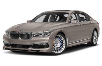 2017 BMW ALPINA B7 - Cashmere Silver Metallic