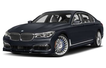 2017 BMW ALPINA B7 - Imperial Blue Metallic