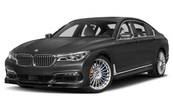 2017 BMW ALPINA B7 - Dark Graphite Metallic
