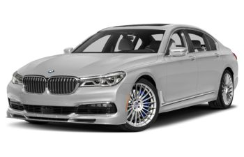 2019 BMW ALPINA B7 - Mineral White Metallic