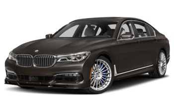 2017 BMW ALPINA B7 - Jatoba Metallic