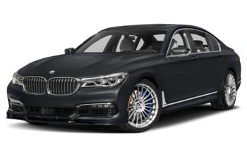 2017 BMW ALPINA B7 - Arctic Grey Metallic