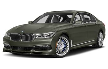 2017 BMW ALPINA B7 - Atlas Cedar Metallic