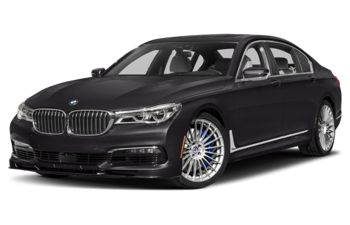 2019 BMW ALPINA B7 - Ruby Black Metallic