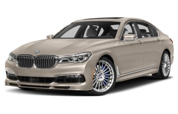 2019 BMW ALPINA B7 - Moonstone Metallic